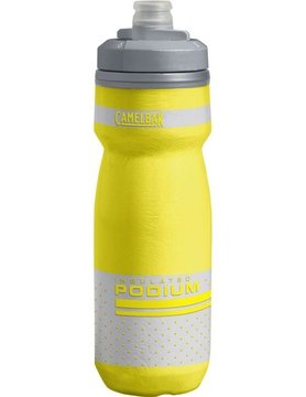 CAMELBAK CAMELBAK PODIUM CHILL 21OZ REFLECTIVE YELLOW
