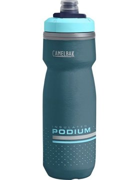 CAMELBAK CAMELBAK PODIUM CHILL 21OZ TEAL