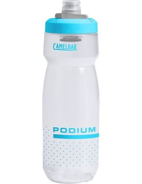 CAMELBAK CAMELBAK PODIUM 24OZ LAKE BLUE