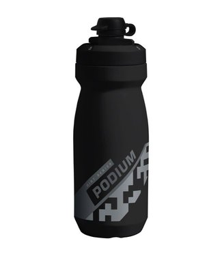 CAMELBAK CAMELBAK PODIUM DIRT SERIES 21OZ BLACK