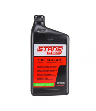 STAN´S NO TUBES STAN'S NO TUBES TIRE SEALANT - QUART (32 FL OZ)
