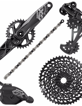 SRAM SRAM AM GX EAGLE DUB 175 BOOST GROUPSET