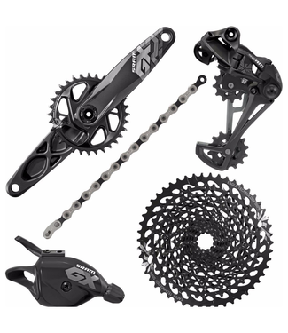 SRAM SRAM GX EAGLE DUB 175 BOOST GROUPSET
