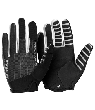 BONTRAGER BONTRAGER TREK FACTORY RACING REP MTB GLOVE XL BK