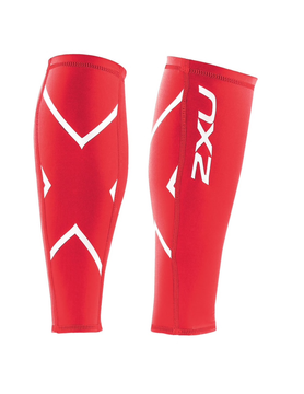 2XU 2XU COMPRESSION C GUARD RED/RED XS