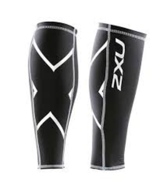 2XU 2XU COMPRESSION C GUARD BLACK/BLACK XL