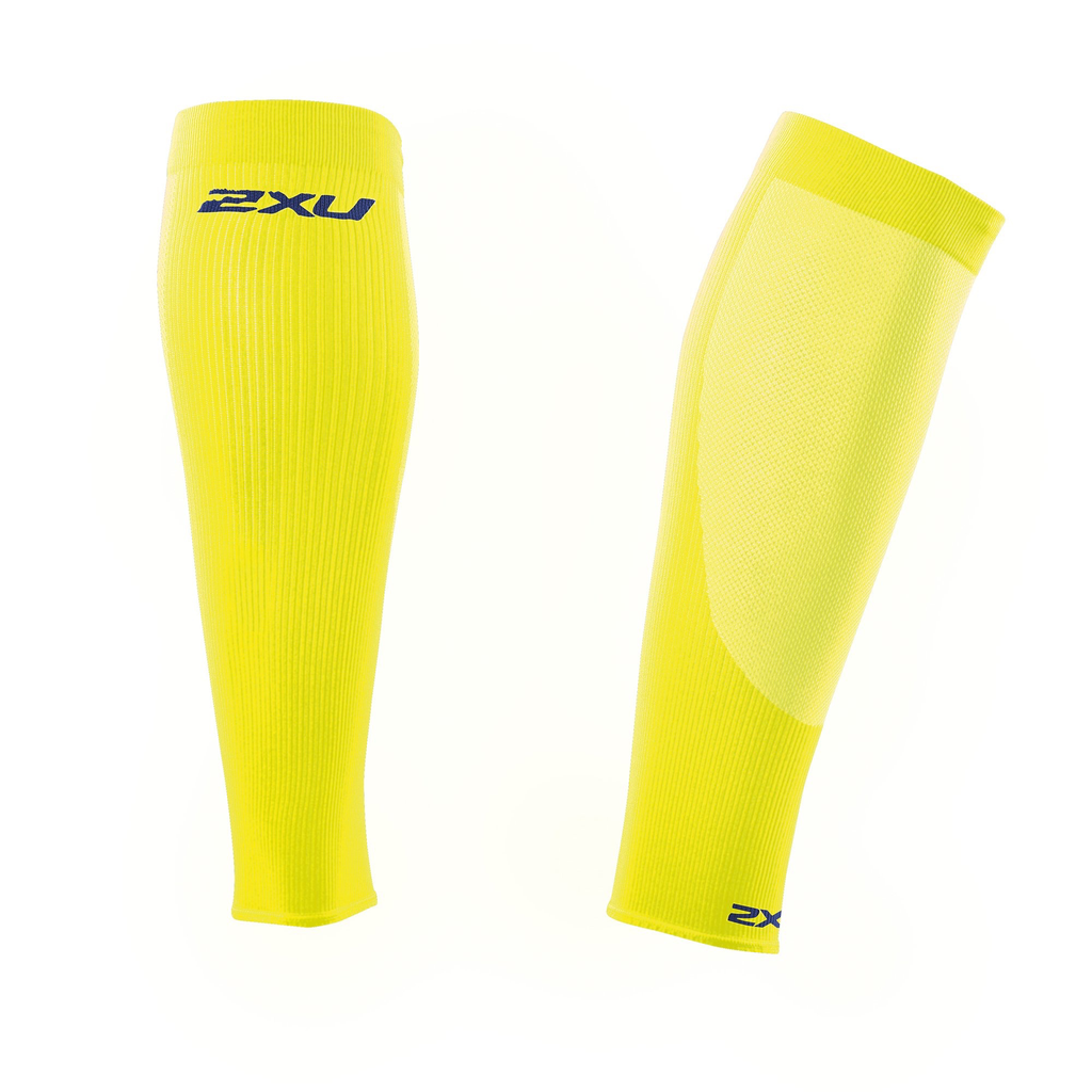 2XU 2XU UNISEX PERFORMANCE RUN SLEEVE VBB/VBB S