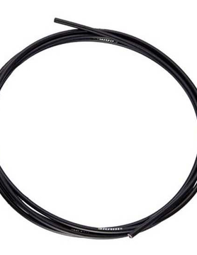 SRAM SRAM BRAKE CABLE HOUSING 1M X 5.0MM BLACK 1PC