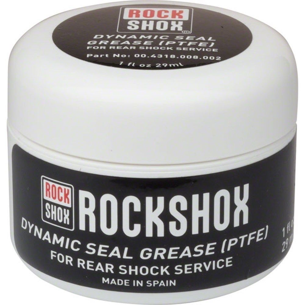 ROCKSHOX ROCKSHOX GREASE DYNAMIC SEAL GREASE 1OZ
