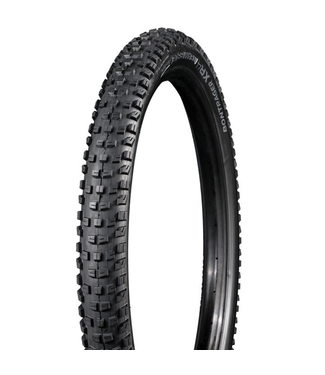 BONTRAGER BONTRAGER XR4 TEAM ISSUE TLR TIRE 29X3.0 BK