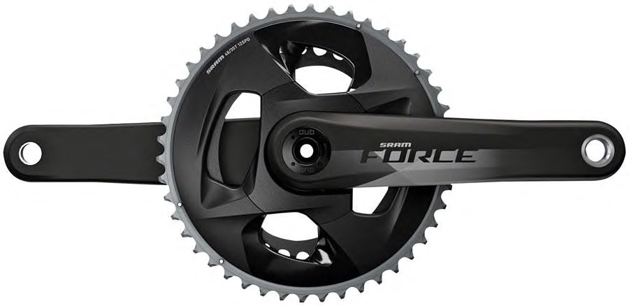 SRAM SRAM FORCE D1 DUB 172.5 48-35