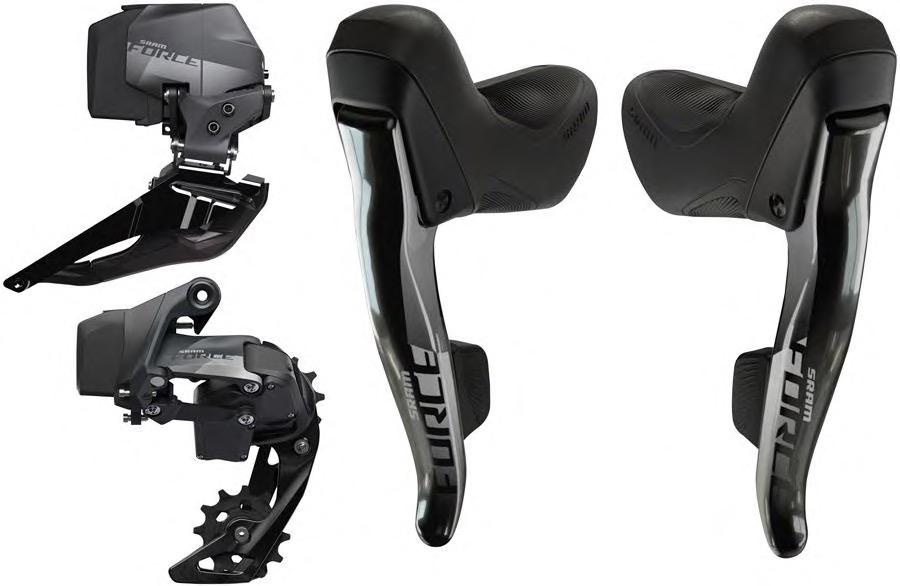 SRAM SRAM FORCE AXS 2X GROUPSET ROAD
