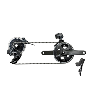 SRAM SRAM FORCE AXS 2X GROUPSET HRD FM CL 2P