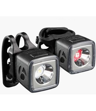 BONTRAGER BONTRAGER LIGHT ION100/FLARE R CTY SET