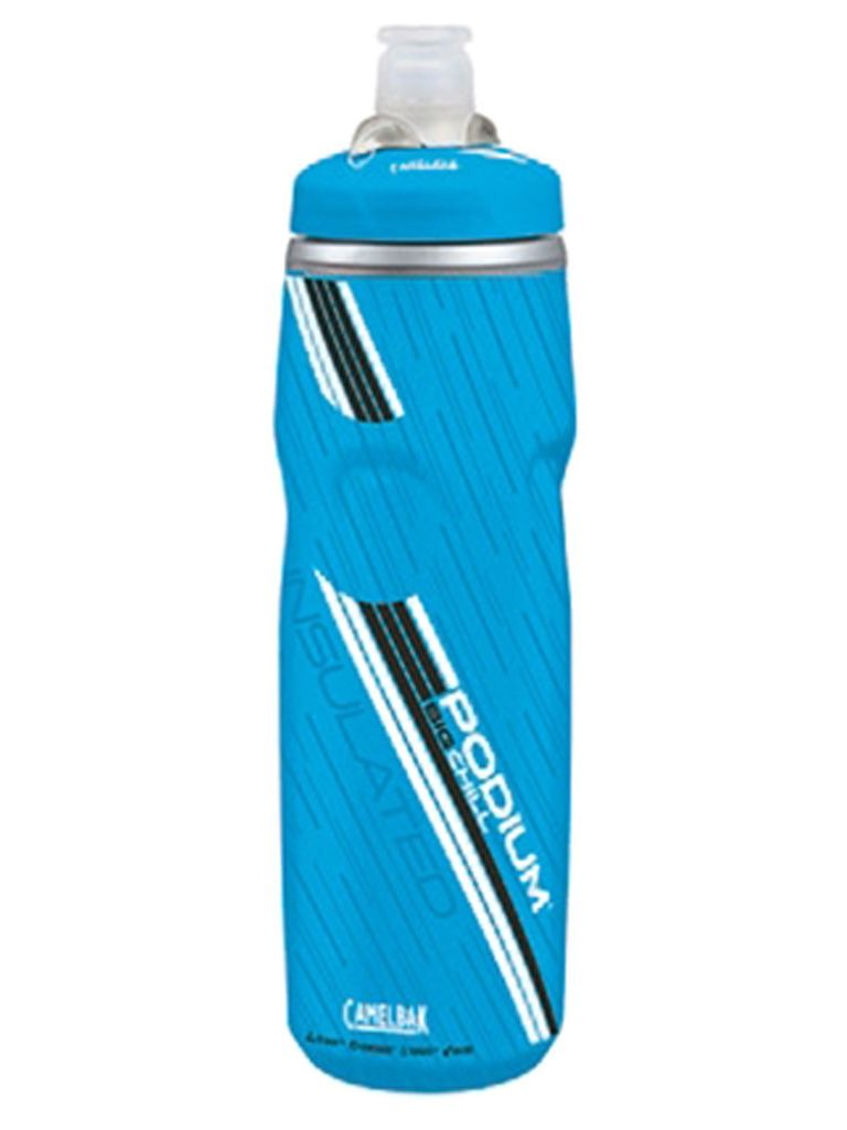 CAMELBAK CAMELBAK CAMELBAK PODIUM BIG CHILL 25OZ BREAKAWAY BLUE