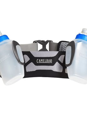 CAMELBAK CAMELBAK ARC 2 O/S 10 OZ BLACK/ELECTRIC BLUE