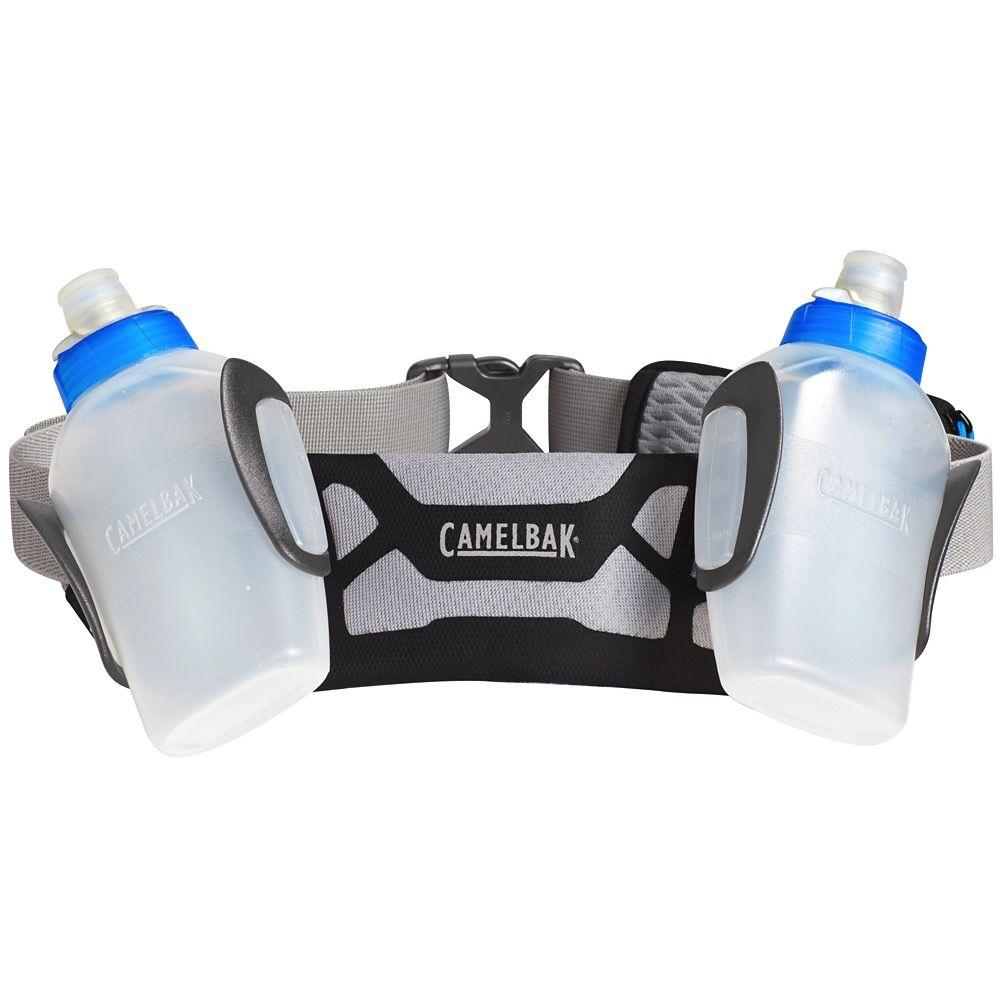 CAMELBAK CAMELBAK ARC 2 O/S 10 OZ BLACK/ELECTRIC BLUE