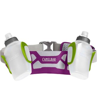 CAMELBAK CAMELBAK ARC 2 O/S 10 OZ PURPLE CACTUS FLOWER/LIME PUNCH