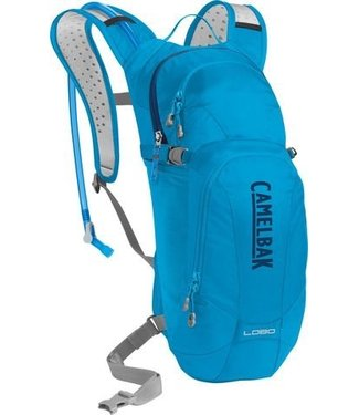 CAMELBAK CAMELBAK LOBO 100 OZ ATOMIC BLUE/PITCH BLUE