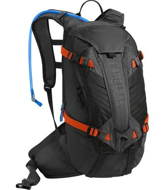 CAMELBAK CAMELBAK K.U.D.U. 12 100 OZ BLACK/LASER ORANGE