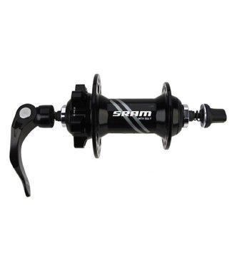 SRAM SRAM 506 FRONT DISC W/ QR SKEWER 100 32