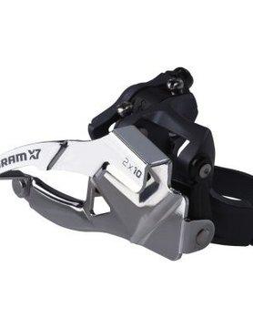 SRAM SRAM 11A FD X7 3X10 LO DM S3 44T DUALPULL