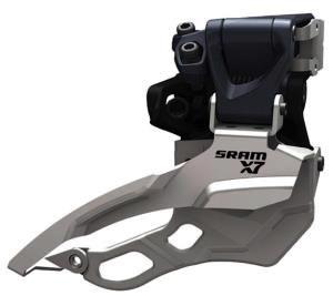 SRAM SRAM 11A FD X7 3X10 HI DM DUALPULL