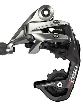SRAM SRAM AM RD SHORT CAGE RED 11SP MAX 28T C2