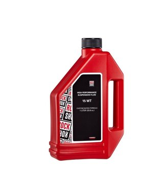 SRAM SRAM SUSPENSION OIL 15 1 LITER BOTTLE