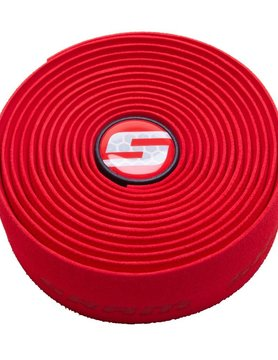 SRAM SRAM 12A HB SUPERSUEDE BAR TAPE RED
