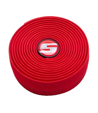 SRAM SRAM SUPERSUEDE HANDLEBAR TAPE RED