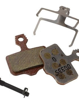 SRAM SRAM AM ELIXIR BRAKE PAD ORG 1 SET