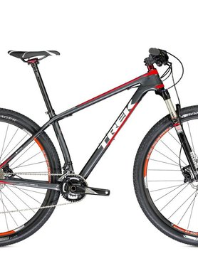 TREK TREK SUPERFLY 9.6 15.5 BK-RD