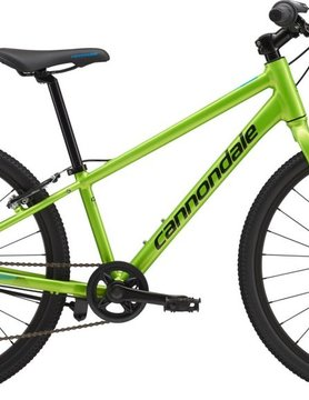 CANNONDALE CANNONDALE 24 M KIDS QUICK AGR OS