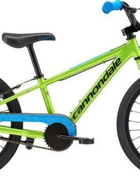CANNONDALE CANNONDALE 20 M KIDS TRAIL SS AGR OS