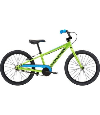 CANNONDALE CANNONDALE KIDS TRAIL SS 20 AGR OS