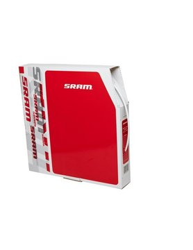 SRAM SRAM SHIFT CABLE HOUSING 1M X 4.0MM WHITE 1PC