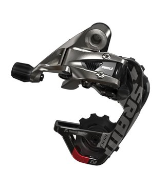SRAM SRAM RED22 REAR DERAILLEUR SHORT CAGE 11SP MAX 28T