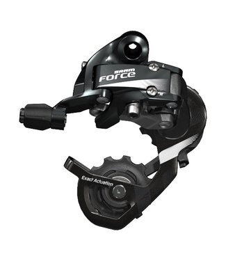 SRAM SRAM REAR DERAILLEUR FORCE22 SHORT CAGE 11SP MAX 28T