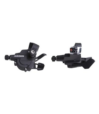 SRAM SRAM X.3 TRIGGER SET 7SP R INDEX FRONT