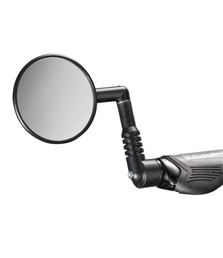 BONTRAGER BONTRAGER ISOZONE MIRROR BAR END BK