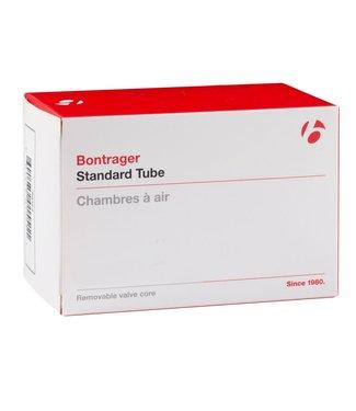 BONTRAGER BONTRAGER STANDARD TUBE 12 1/2 X 2 1/4 SCHRADER VALVE