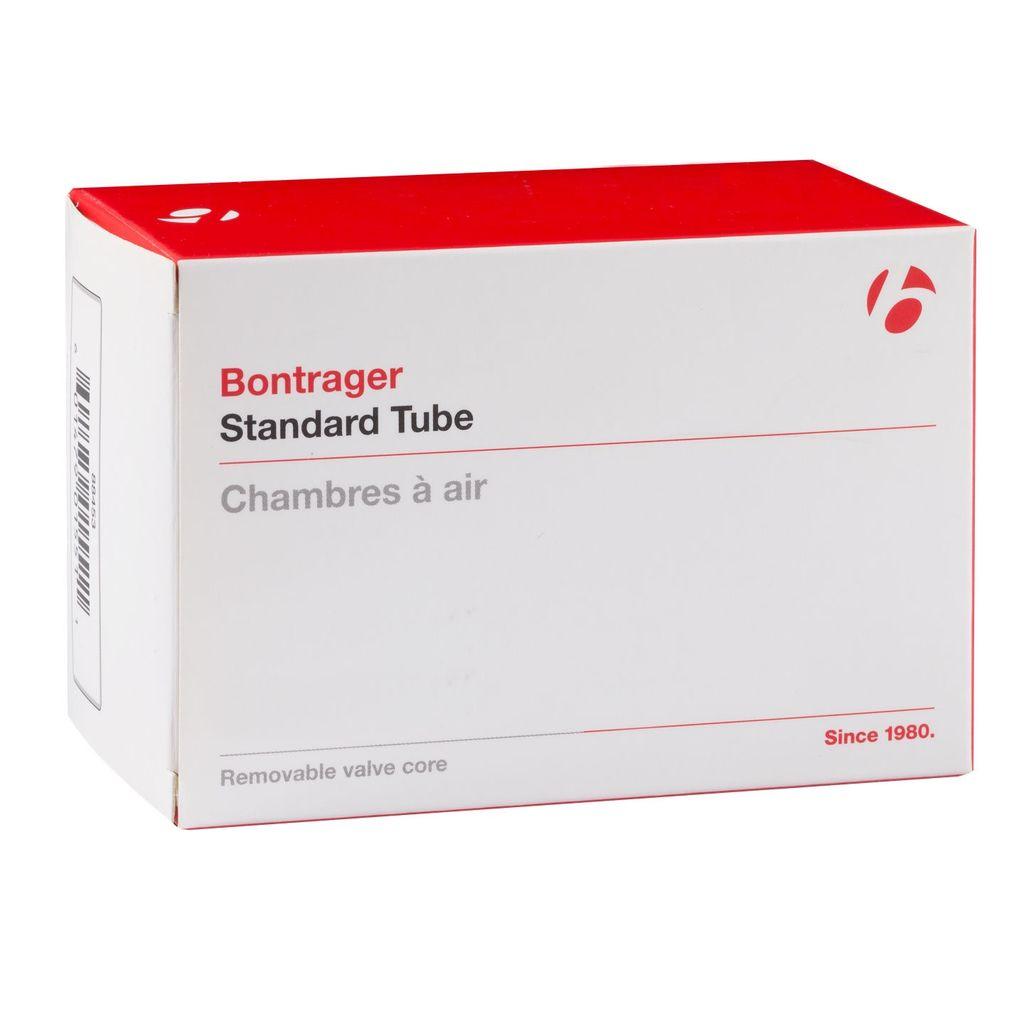BONTRAGER BNT TUBE STANDARD 16X1.50-2.125 SCHRADER VALVE