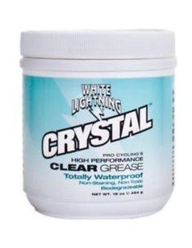 WHITE LIGHTNING CRYSTAL GREASE 1LB