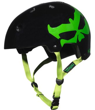 KALI KALI MAHA MONSTER HELMET BLACK S
