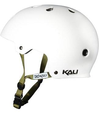 KALI MAHA HELMET WHITE L