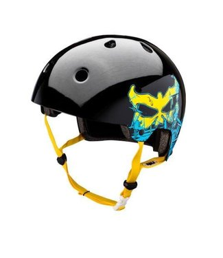 KALI MAHA MONSTER HELMET BLACK L