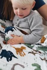 Little Unicorn Little Unicorn - Cotton Big Kid Muslin Quilt