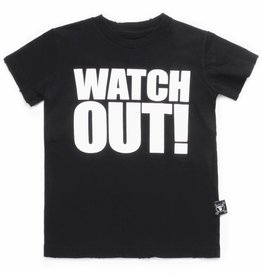 NUNUNU Nununu - Watch Out T-Shirt