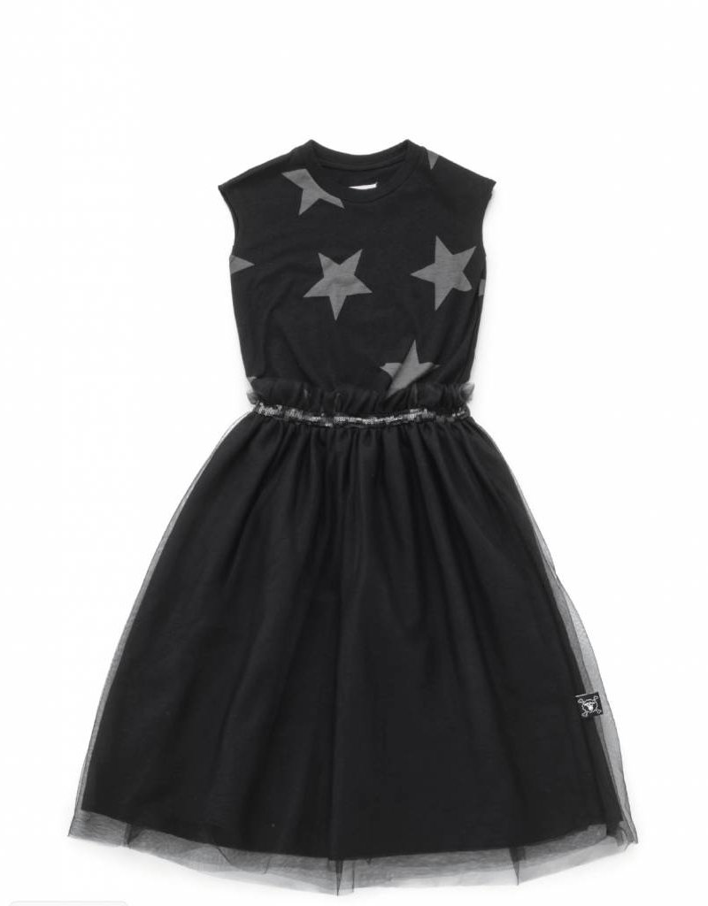 1457d35aca Nununu - Star Tulle Dress - Max & Maude